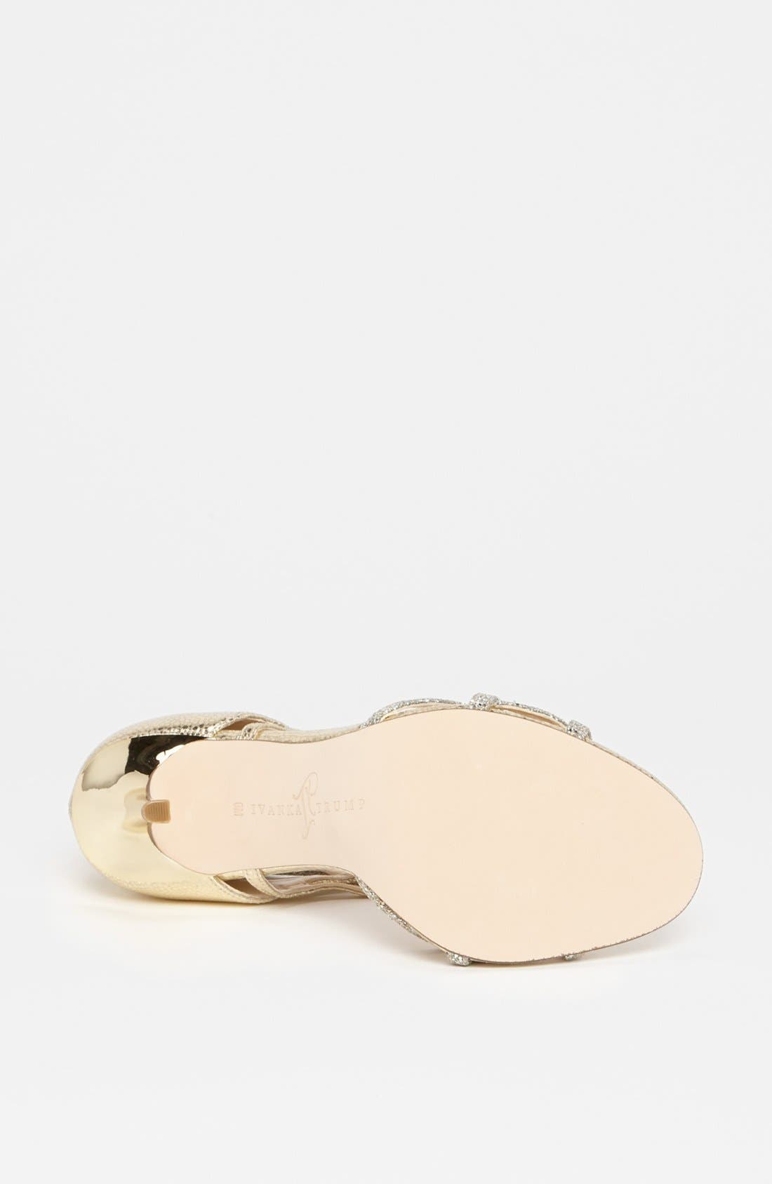 Alternate Image 4  - Ivanka Trump 'Herly' Sandal