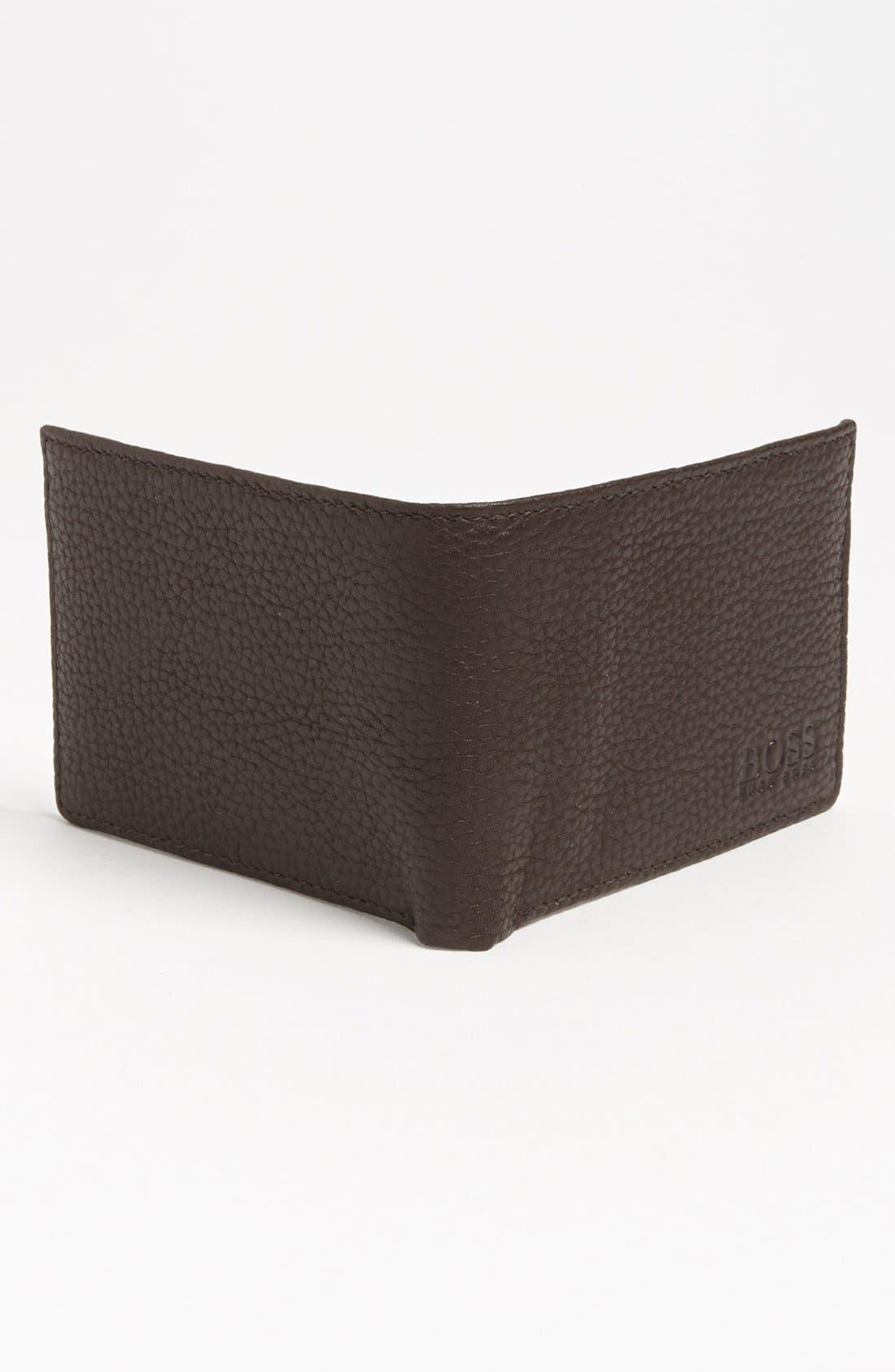 Alternate Image 3  - BOSS HUGO BOSS 'Beckley' Wallet