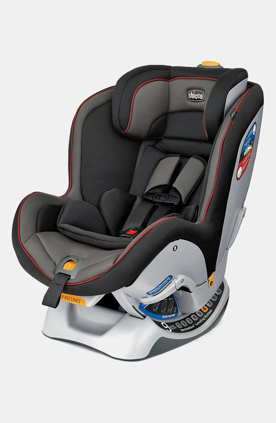 Alternate Image 1 Selected - Chicco® NextFit Convertible Car Seat