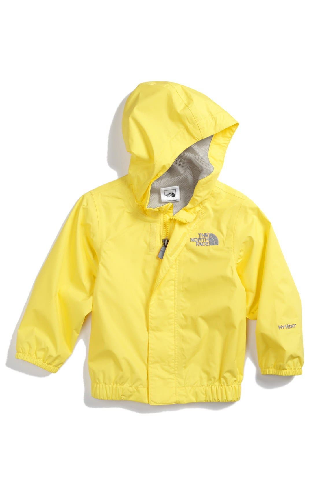 Alternate Image 1 Selected - The North Face 'Tailout' Rain Jacket (Toddler)