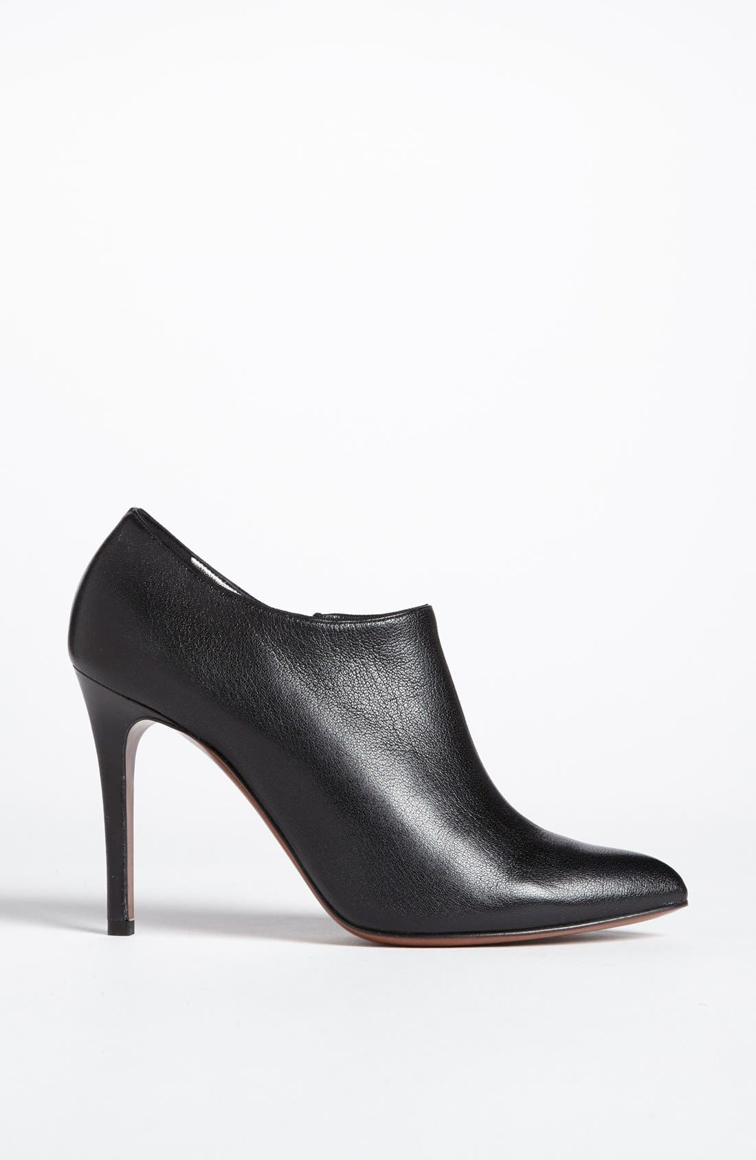 Alternate Image 4  - Lanvin Bootie