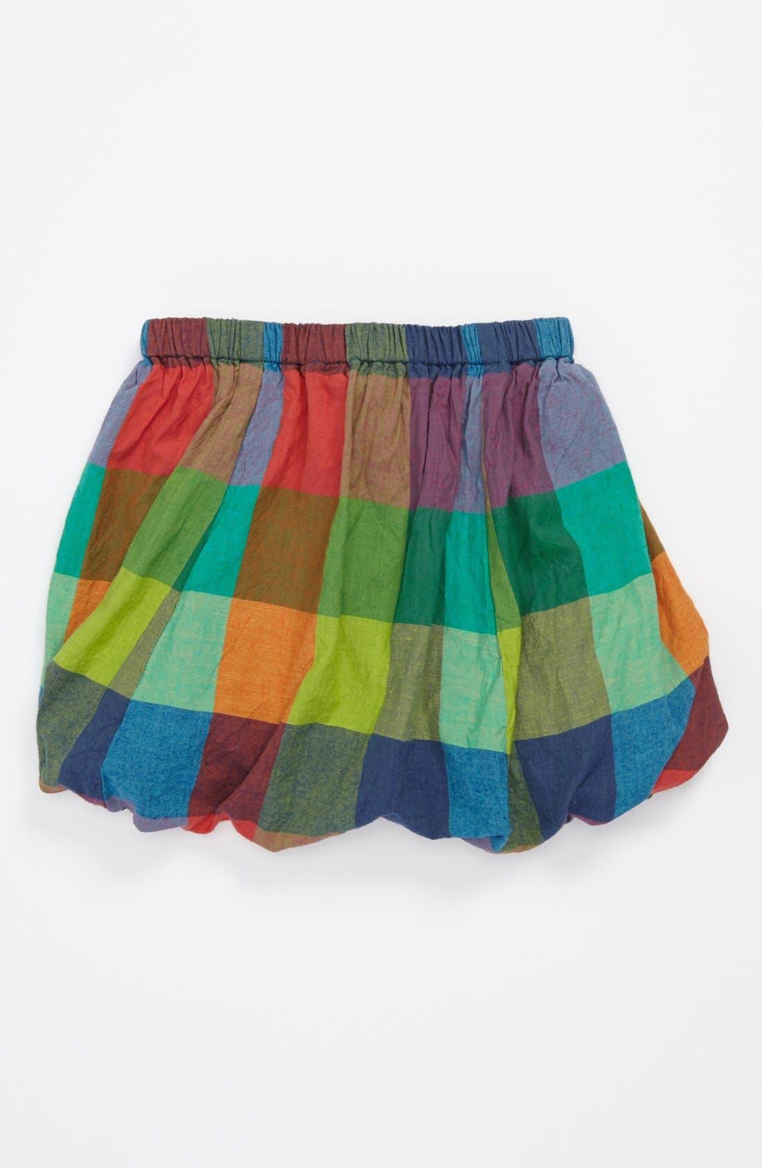Main Image - Peek 'Sadie' Skirt (Toddler Girls, Little Girls & Big Girls)