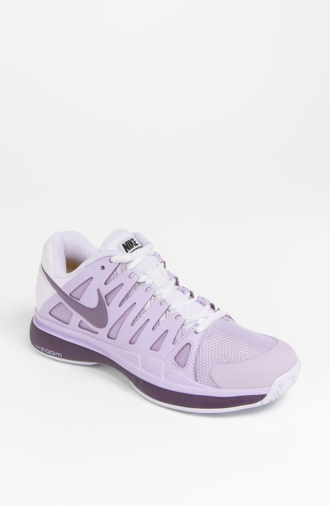 Alternate Image 1 Selected - Nike 'Zoom Vapor 9 Tour' Tennis Shoe (Women)