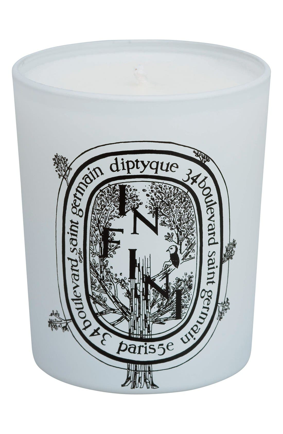 Alternate Image 1 Selected - diptyque 'Minä - Infini' Candle