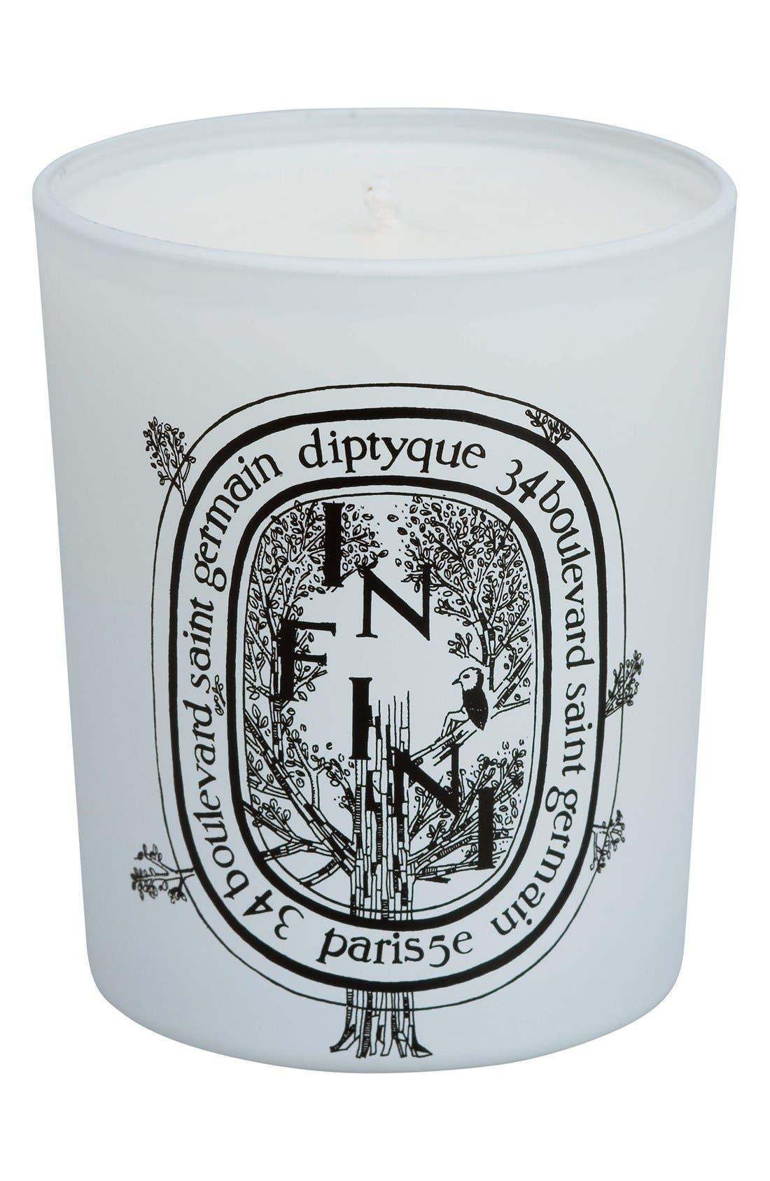 Main Image - diptyque 'Minä - Infini' Candle
