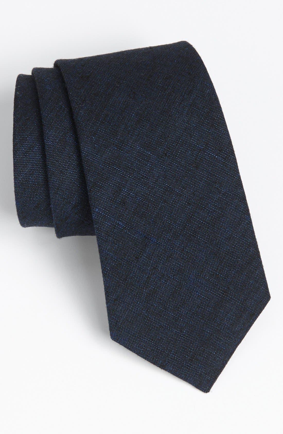 Main Image - Robert Stewart Woven Tie