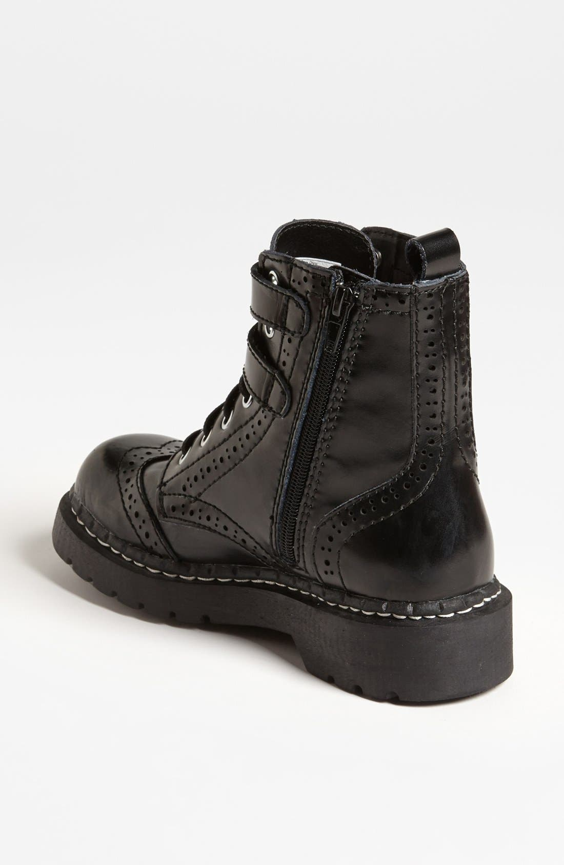 Alternate Image 2  - T.U.K. 'Anarchic' Combat Boot