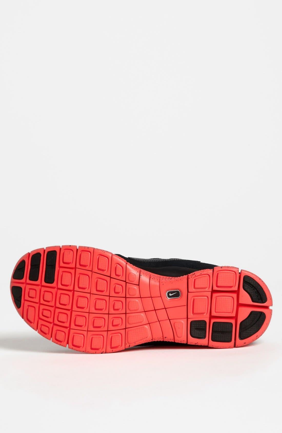 Alternate Image 4  - Nike 'Free 5.0 EXT' Sneaker (Men)