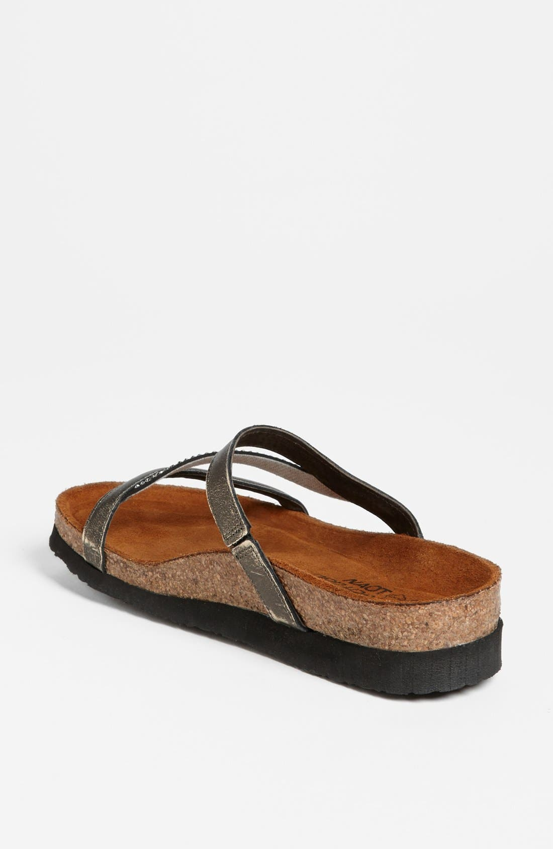 Alternate Image 2  - Naot 'Hawaii' Sandal