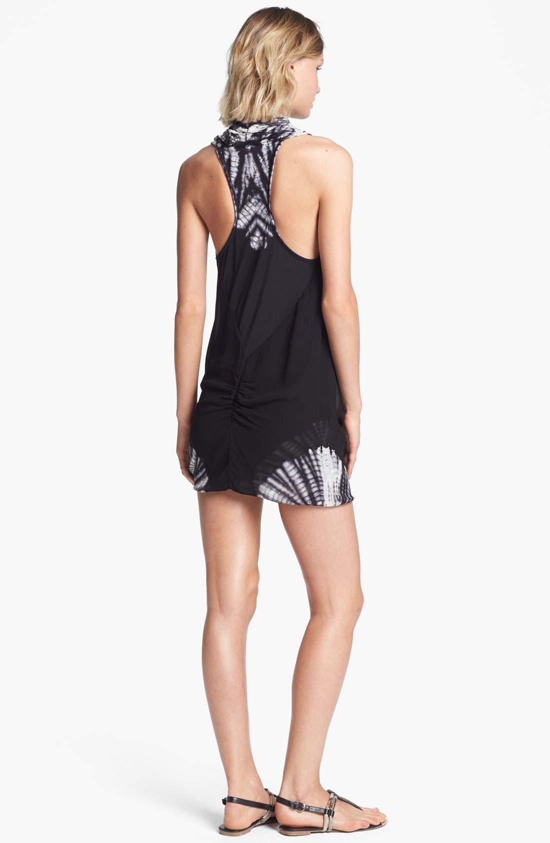 Alternate Image 2  - Young, Fabulous & Broke 'Arianna' Racerback Dress