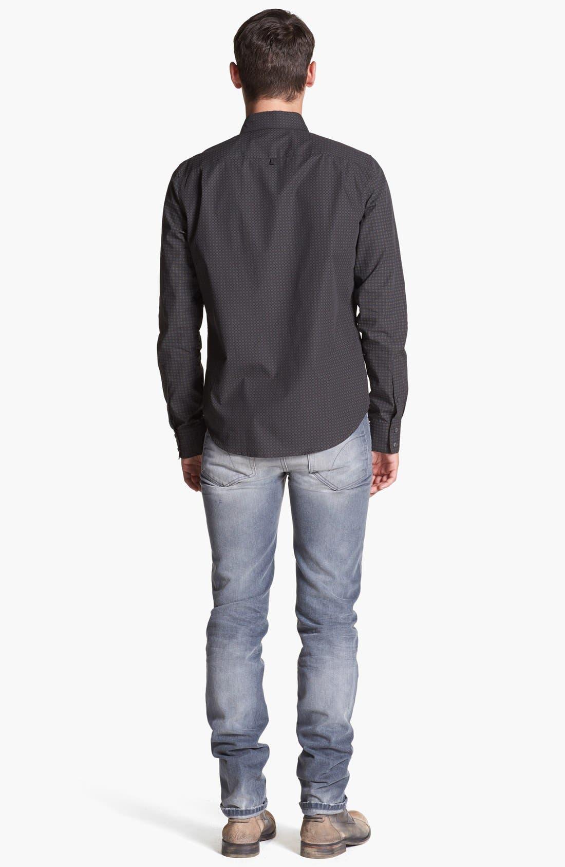 Alternate Image 5  - Vince Regular Fit Sport Shirt