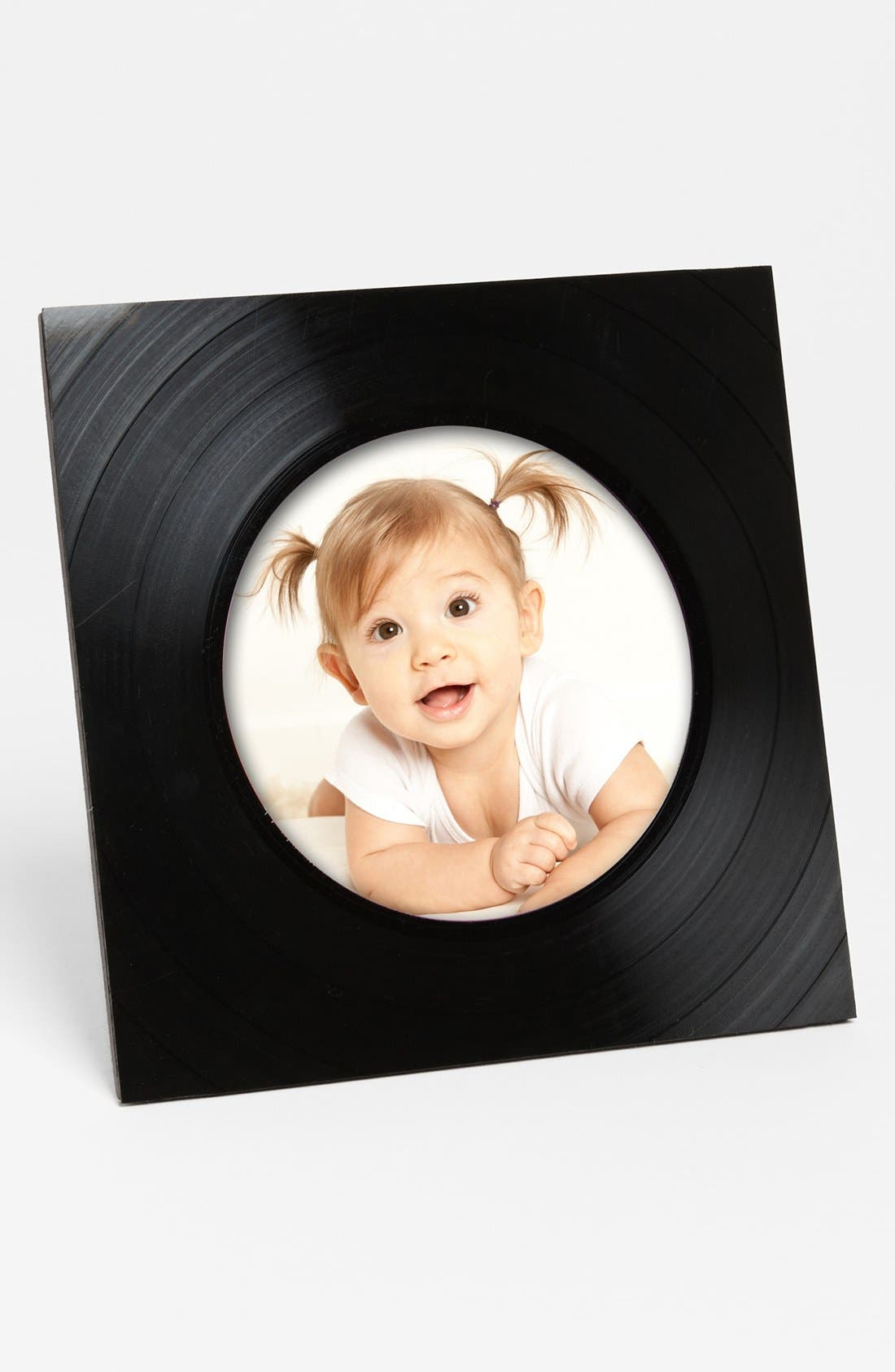 Main Image - Record Picture Frame