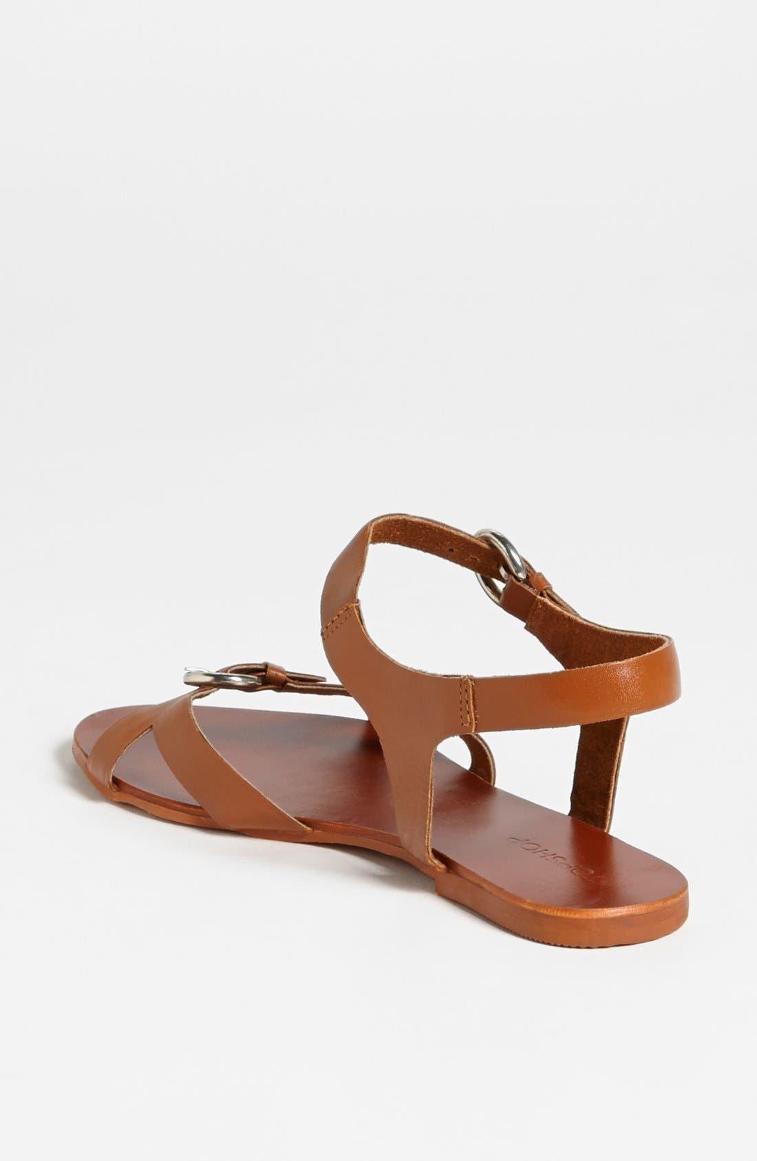 Alternate Image 2  - Topshop 'Horsham-Geeky' Sandal