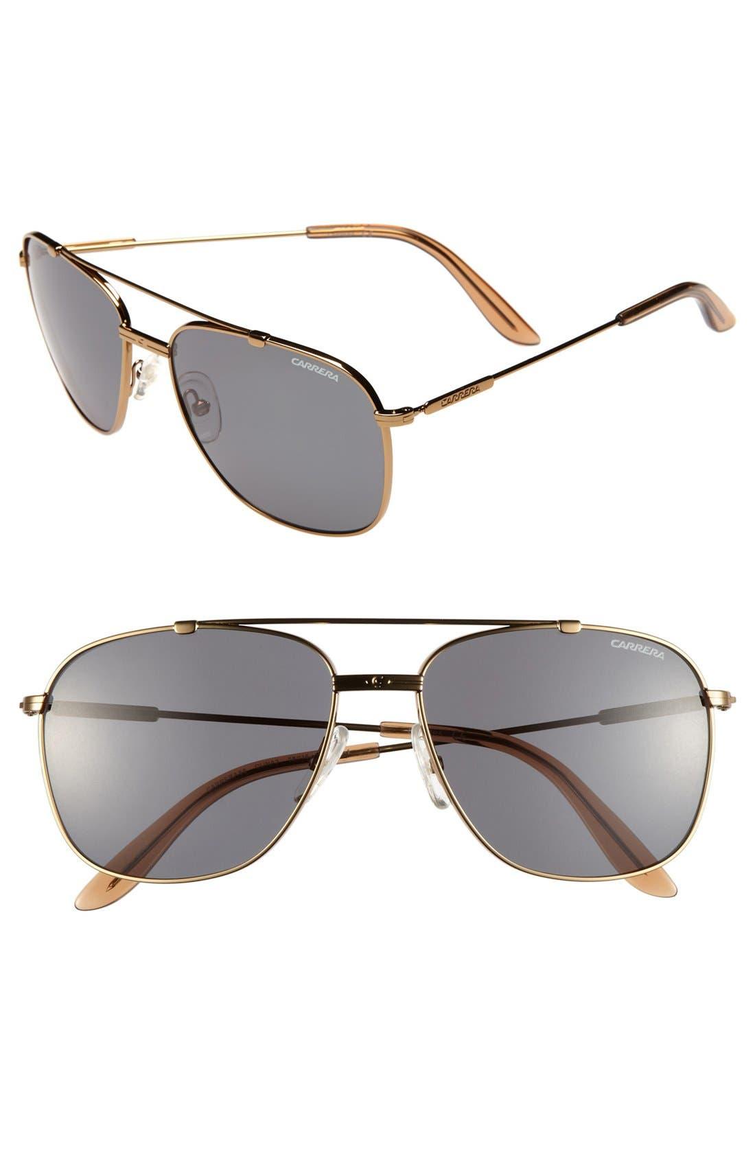 Main Image - Carrera Eyewear 58mm Sunglasses