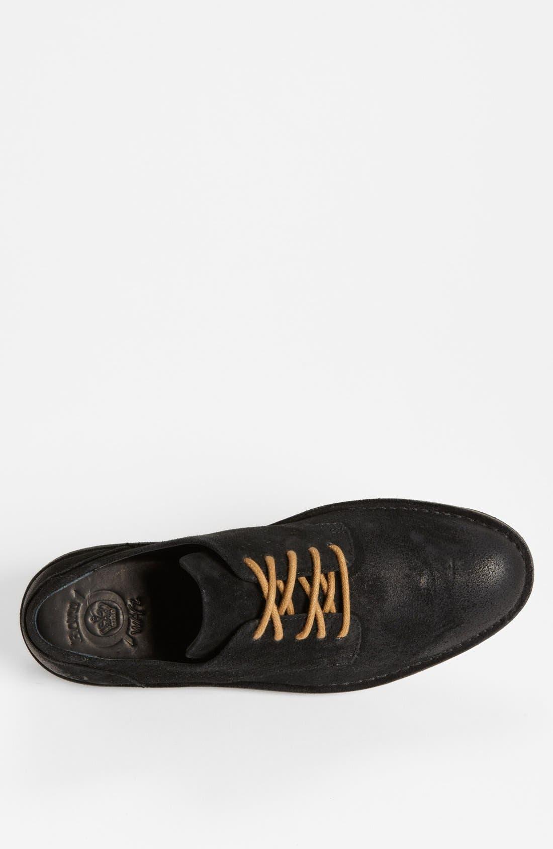 Alternate Image 3  - Børn 'Thayer' Buck Shoe (Men)