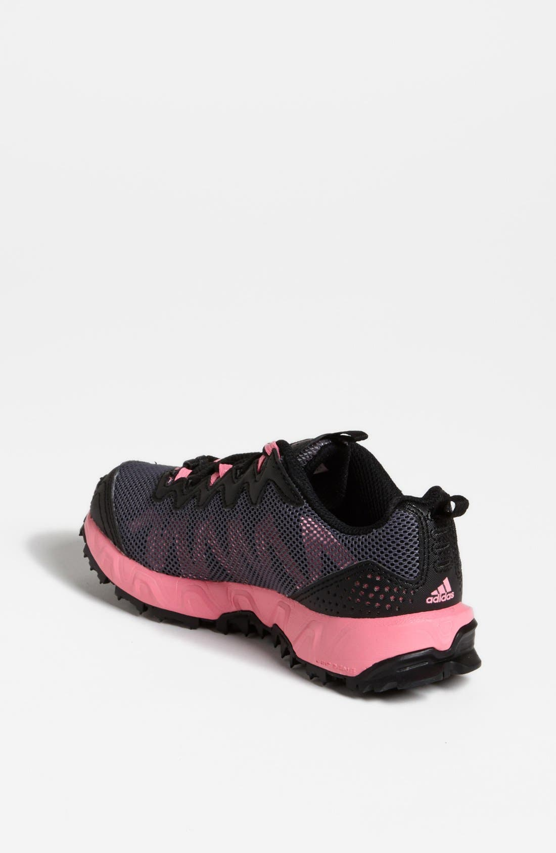 Alternate Image 2  - adidas 'Vigor Trail 3' Running Shoe (Toddler, Little Kid & Big Kid)