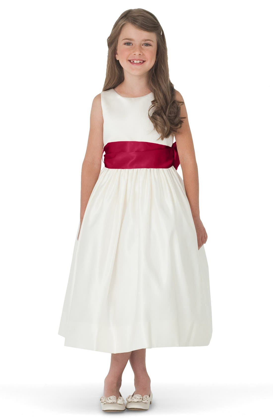 Flower girl dresses accessories nordstrom izmirmasajfo