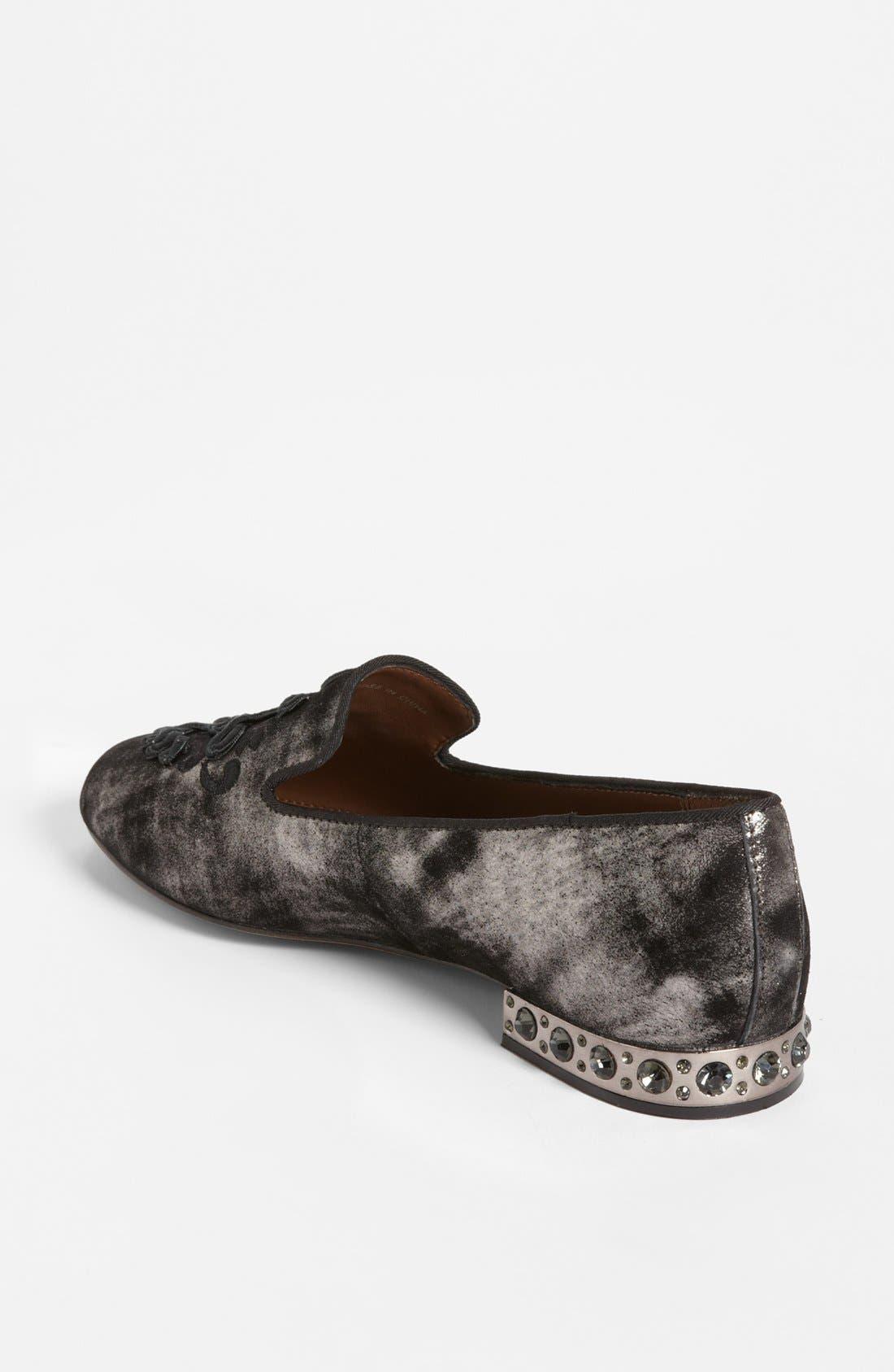 Alternate Image 2  - Donald J Pliner 'Eos' Loafer