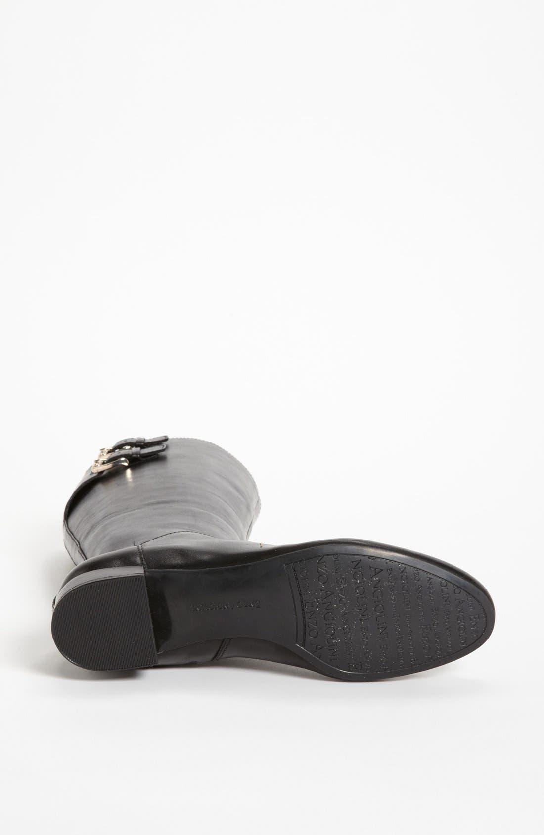 Alternate Image 4  - Enzo Angiolini 'Maro' Boot