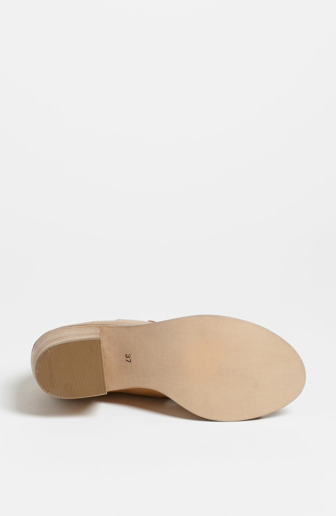 Alternate Image 4  - Topshop 'Jargon' Sandal