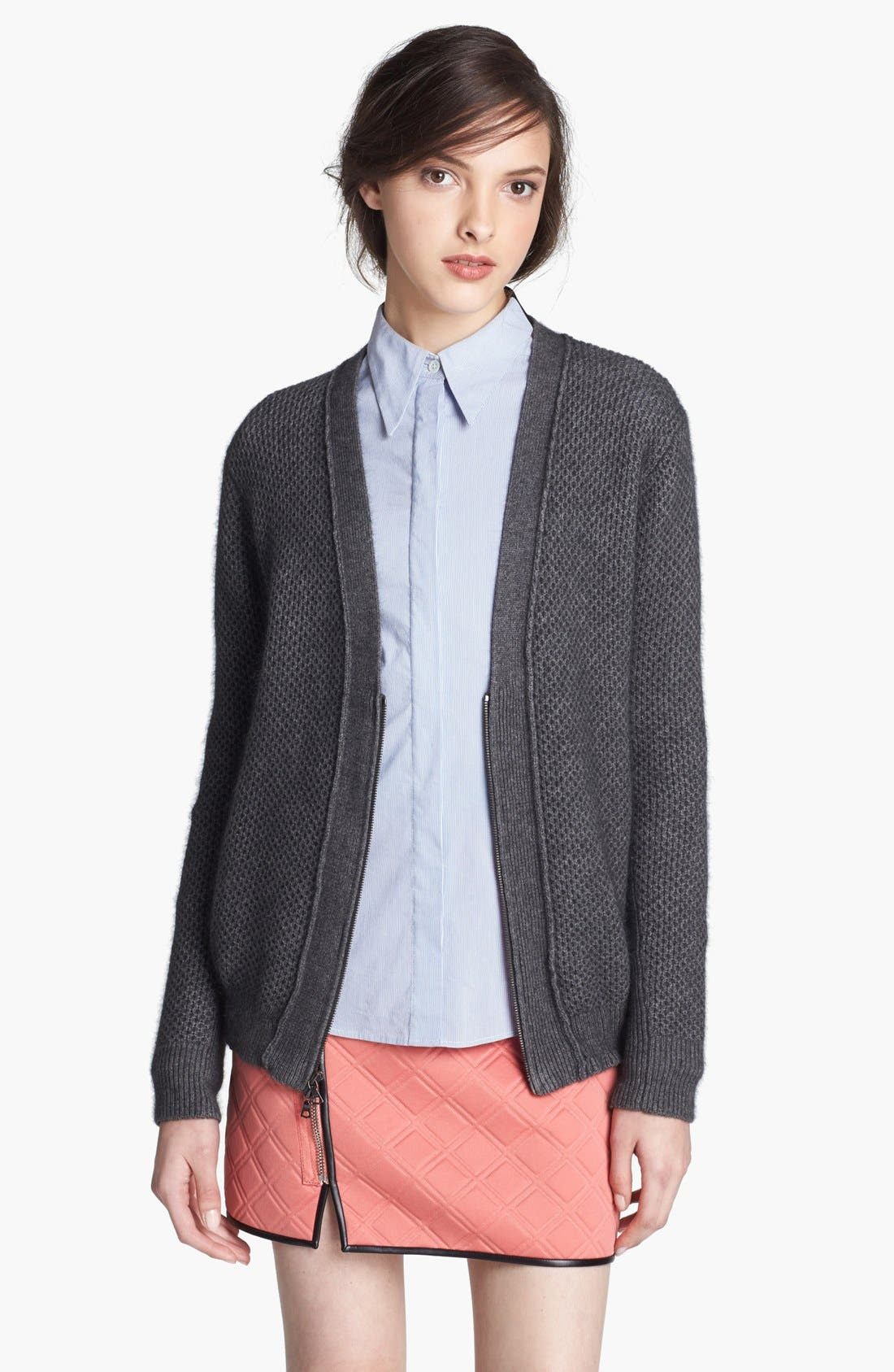 Alternate Image 2  - 3.1 Phillip Lim Boyfriend Cardigan