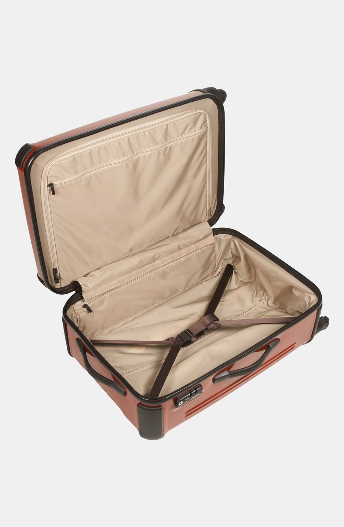 Alternate Image 5  - Tumi 'Vapor™' Medium Trip Hard Shell Suitcase (28 Inch)