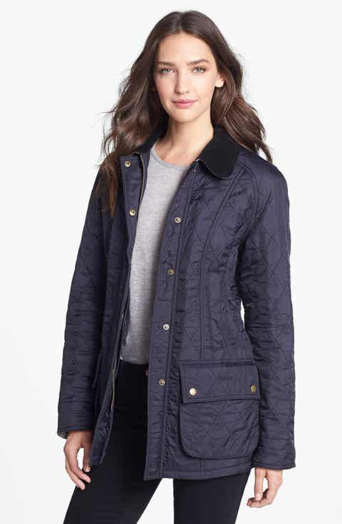 Women's Barbour Coats & Jackets | Nordstrom