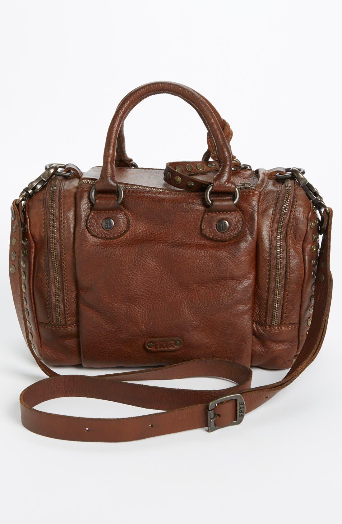 Alternate Image 4  - Frye 'Brooke Speedy' Leather Satchel, Small (Online Only)