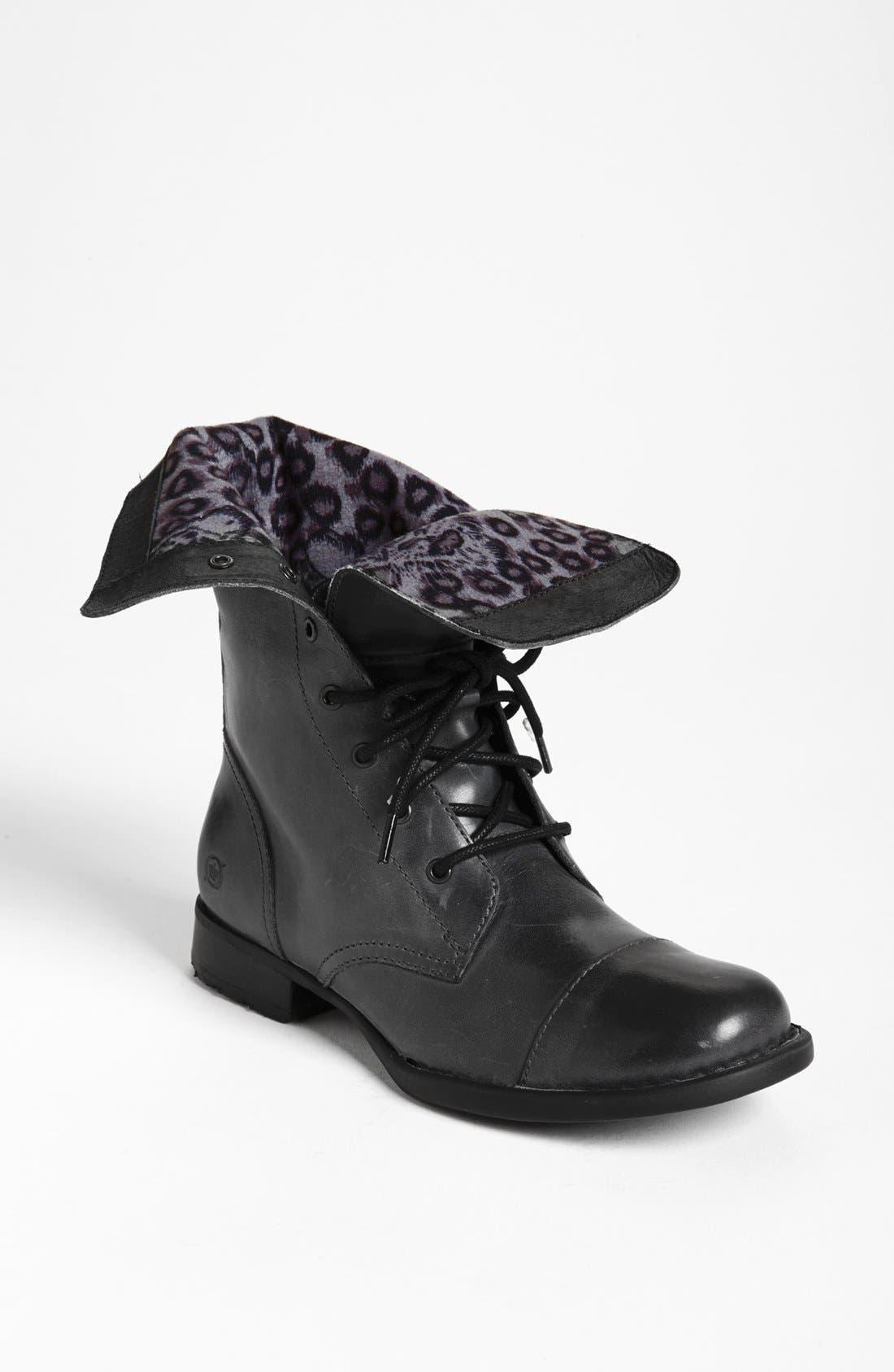 Alternate Image 2  - Børn 'Zelia' Boot (Online Only Color)