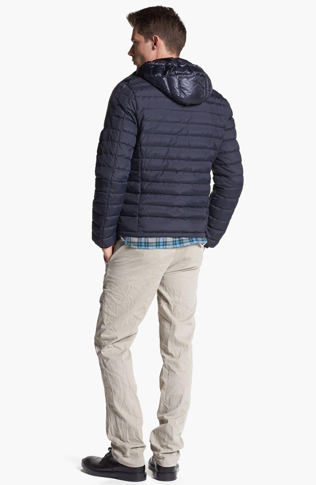 Alternate Image 5  - Duvetica Matte Down Jacket