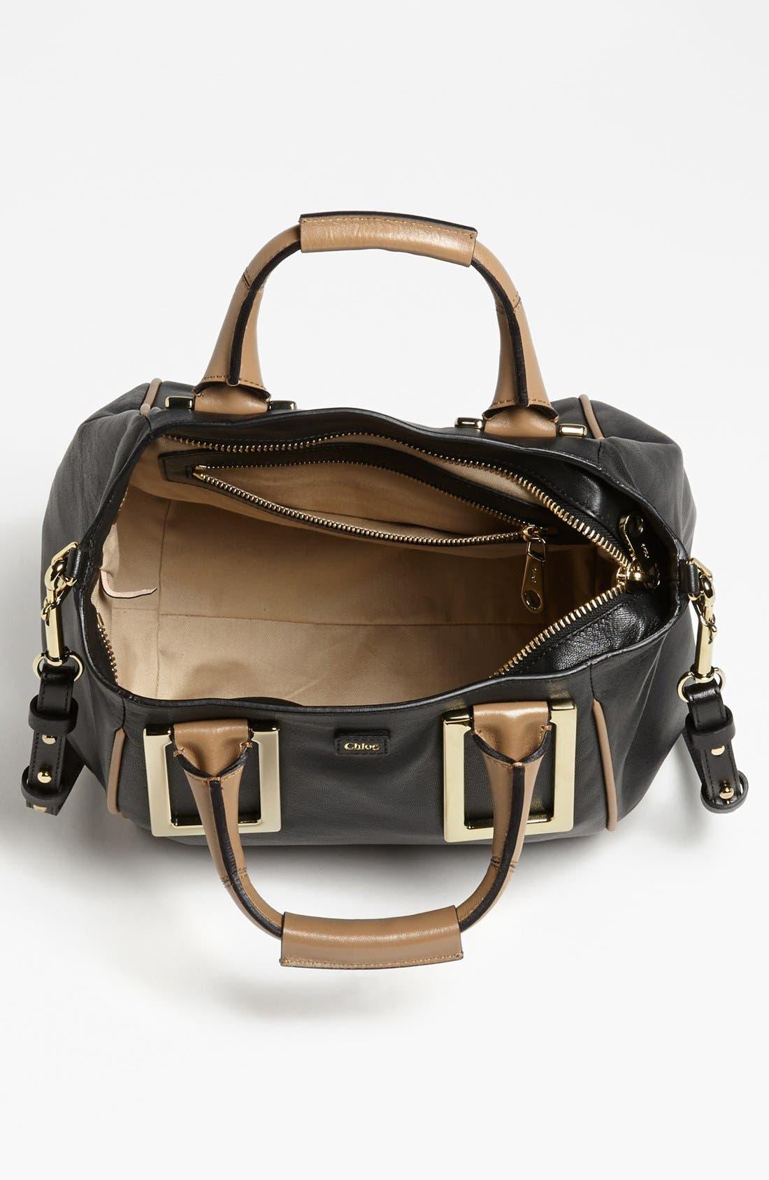 Alternate Image 3  - Chloé 'Ethel - Medium' Leather Tote