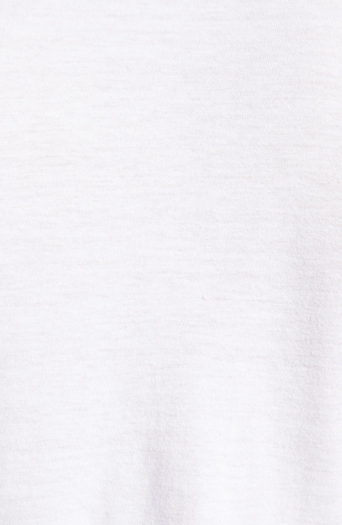 Alternate Image 3  - ELEVENPARIS 'Shocab' T-Shirt