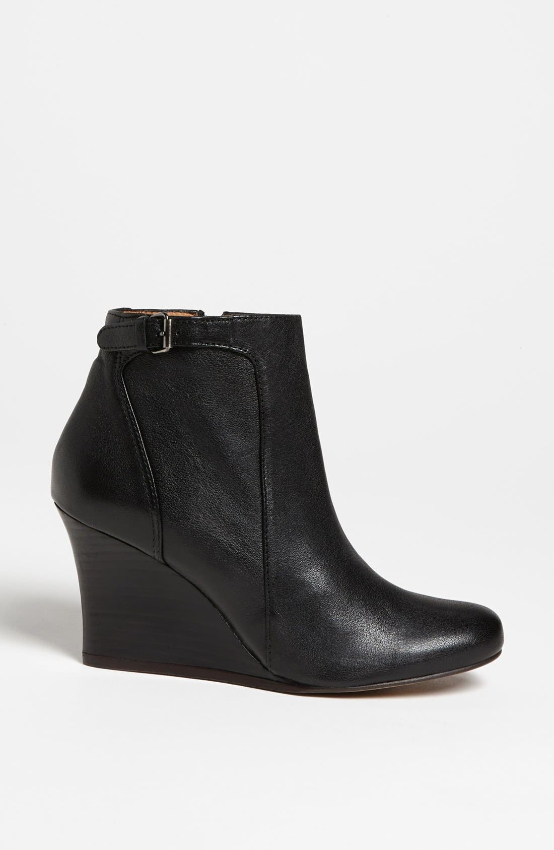 Alternate Image 4  - Lanvin Wedge Boot