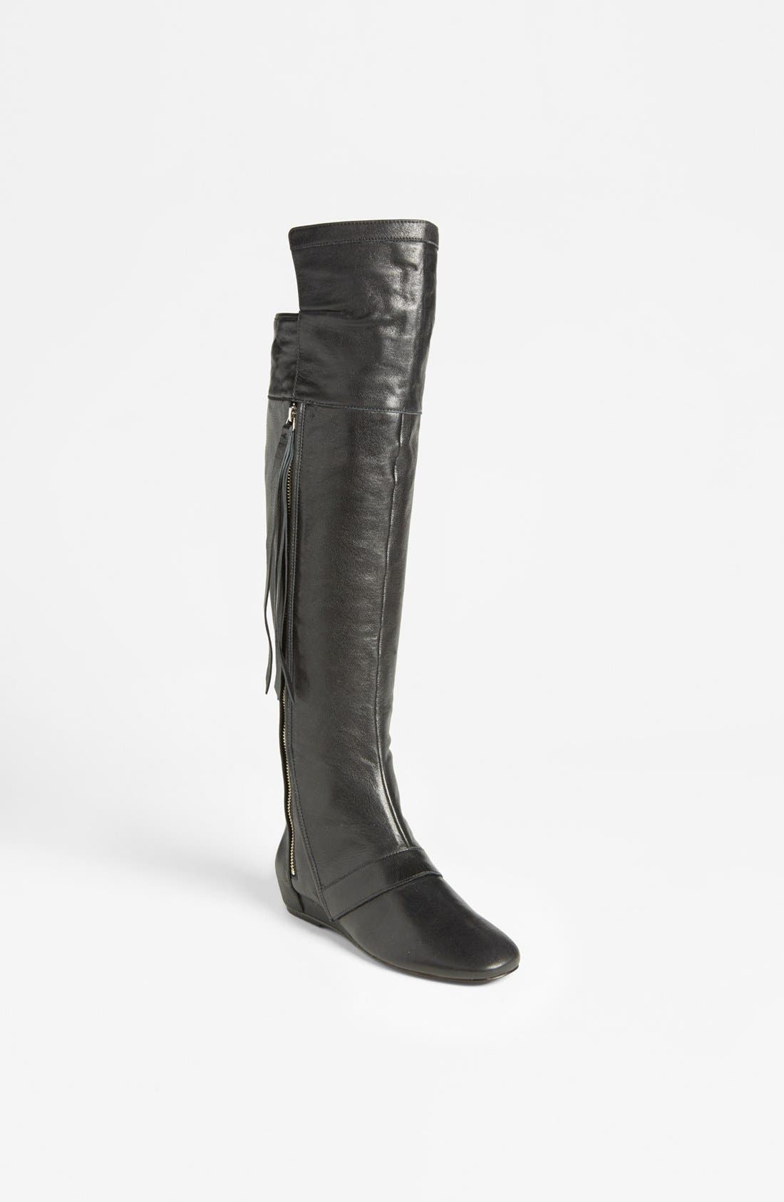 Main Image - Derek Lam 10 Crosby 'Loden' Over the Knee Boot