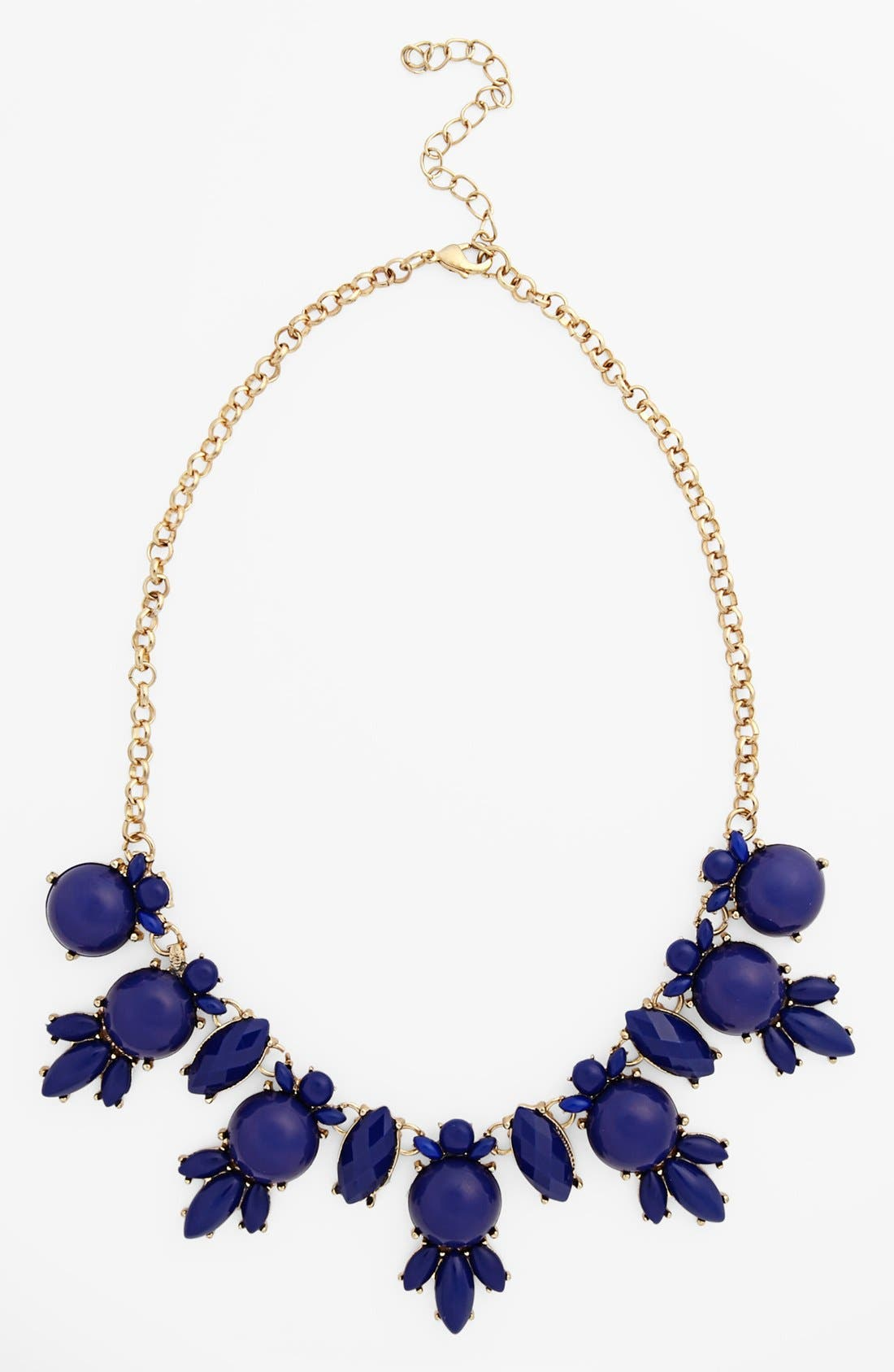 Main Image - BP. Bauble Statement Necklace (Juniors)