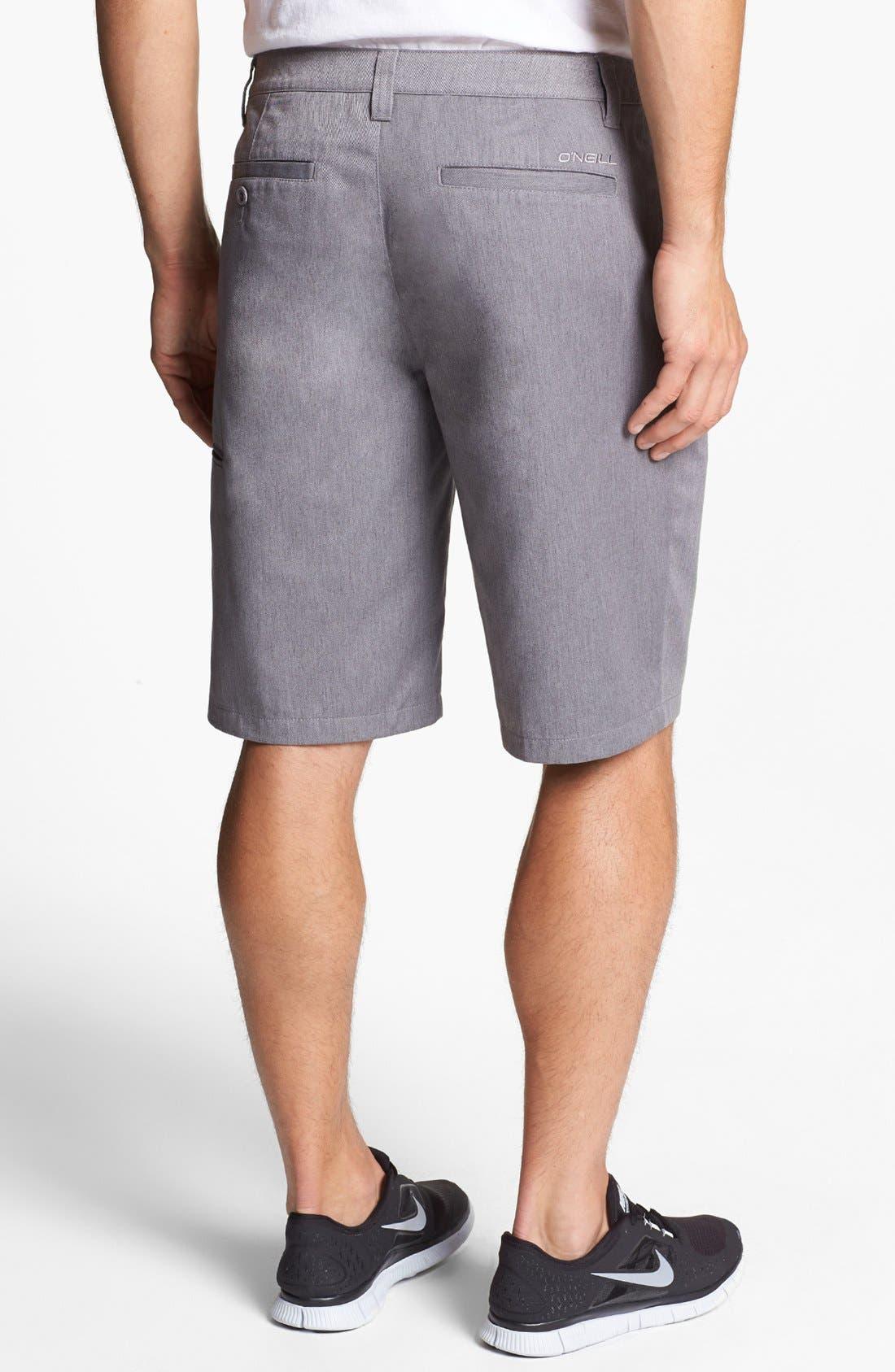 Alternate Image 2  - O'Neill 'Contact' Shorts
