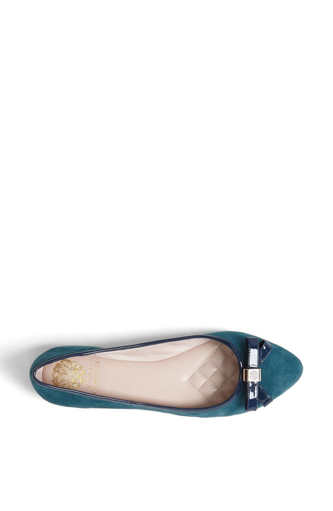 Alternate Image 3  - Vince Camuto 'Timba' Flat