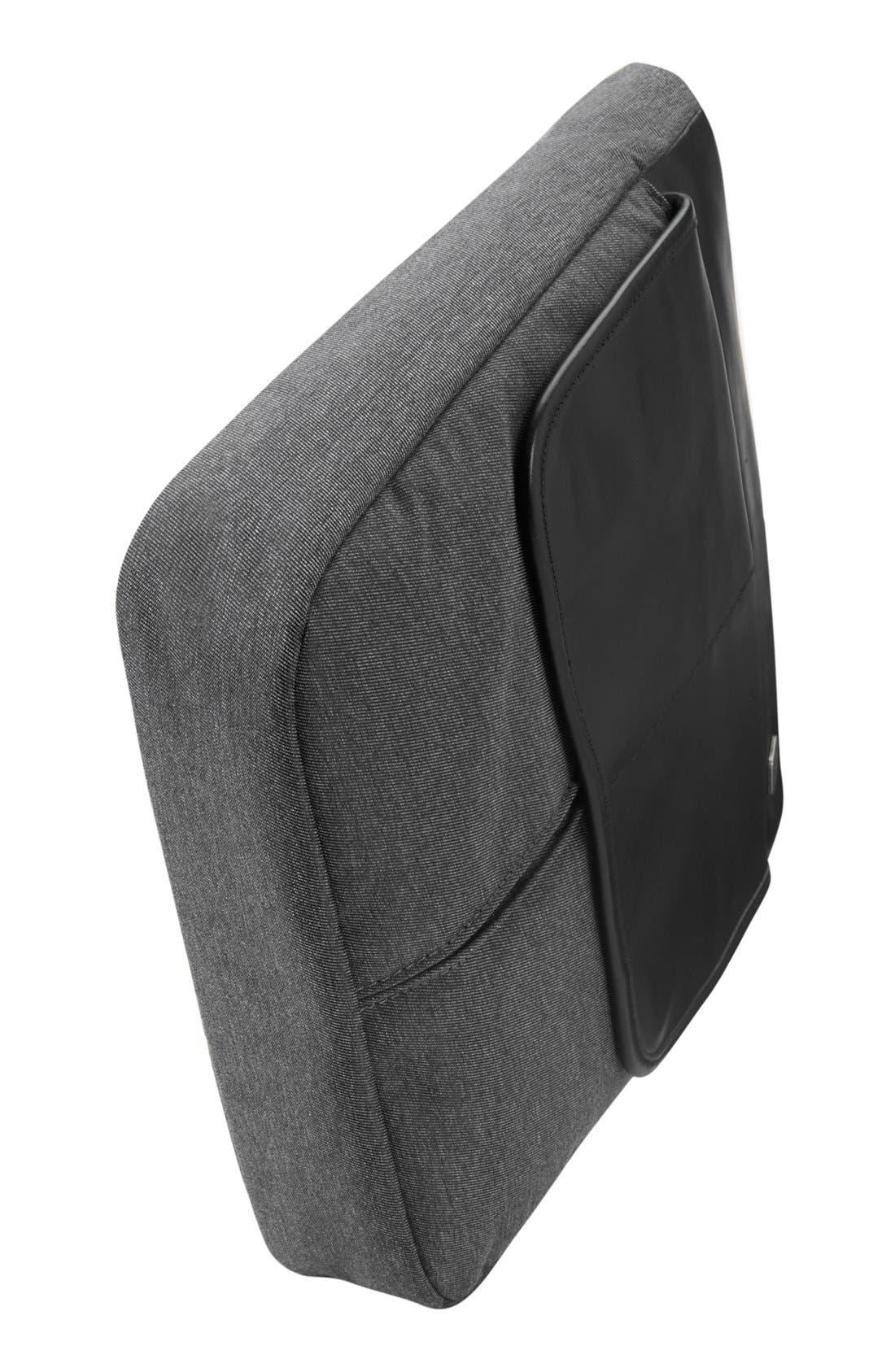Alternate Image 4  - T-Tech by Tumi 'Forge - Pueblo' Top Zip Flap Bag