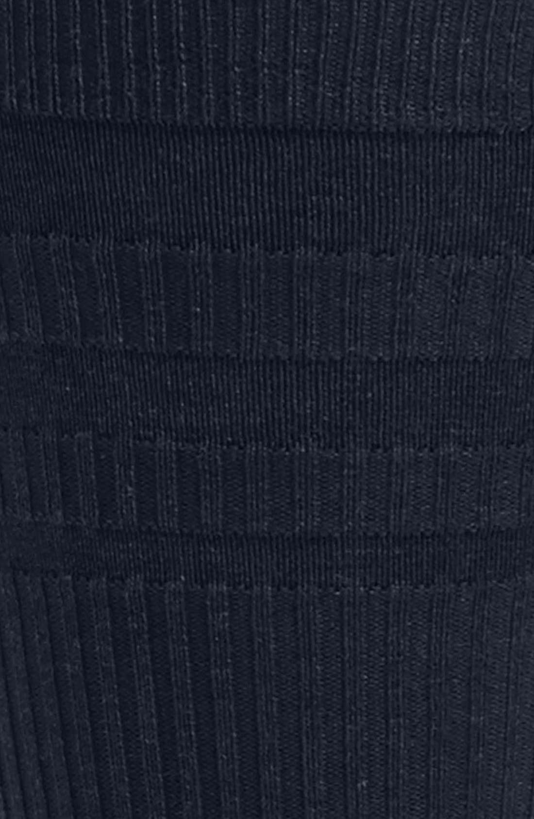 Alternate Image 2  - Pantherella 'Comfort Top' Dress Socks