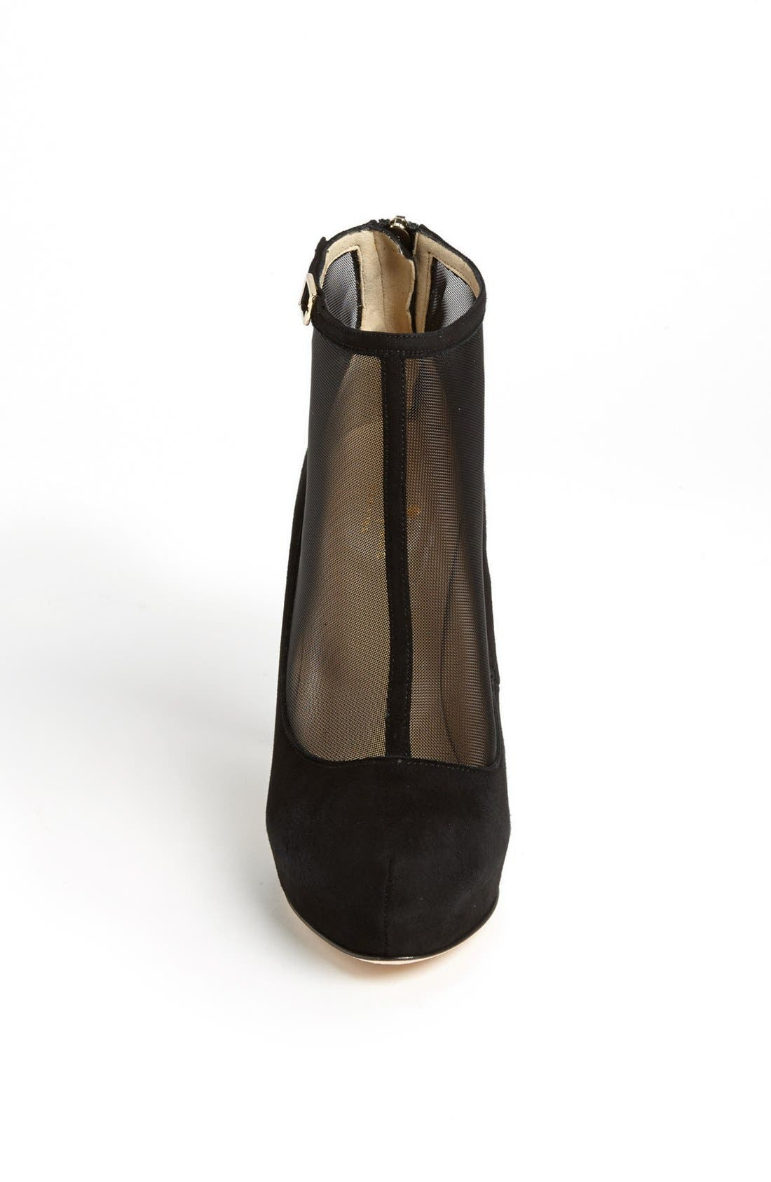 Alternate Image 3  - kate spade new york 'neveah' bootie
