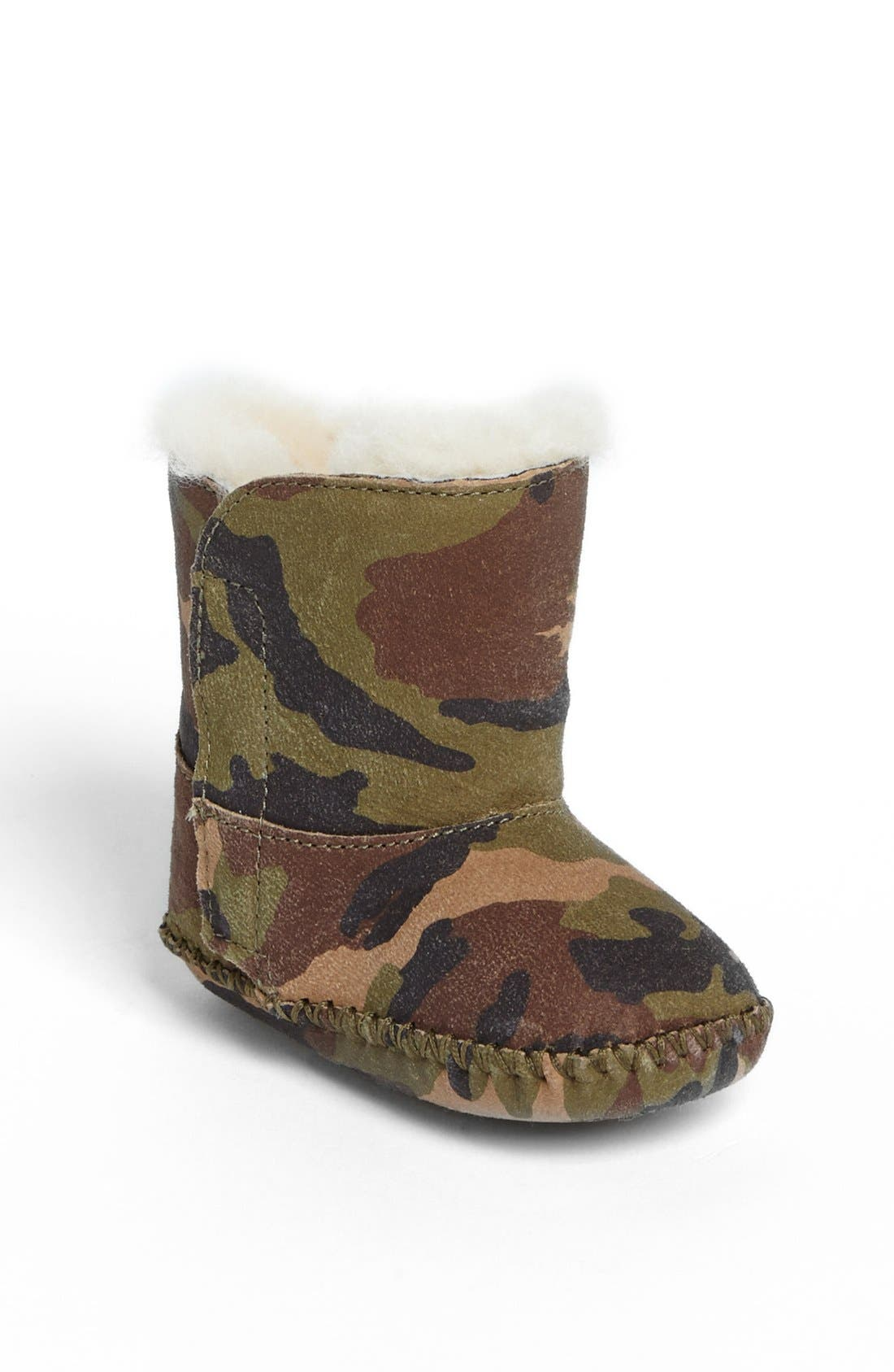 Alternate Image 1 Selected - UGG® 'Caden' Boot (Baby)