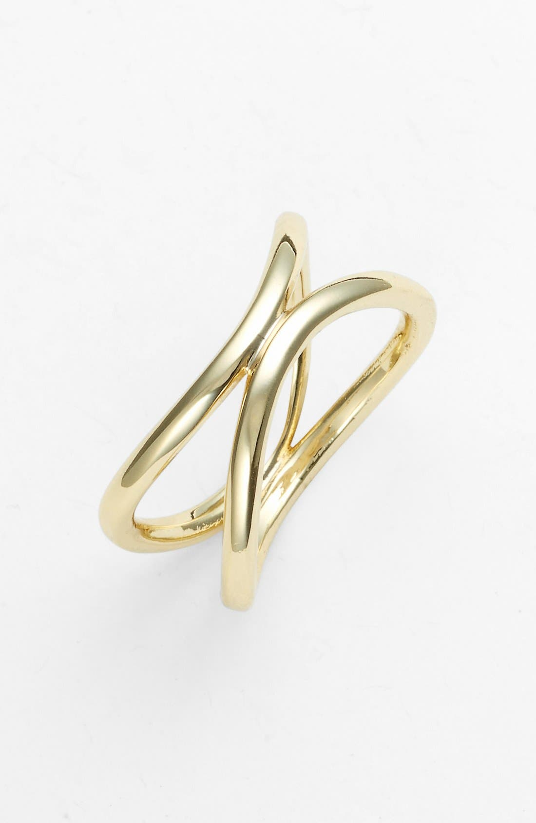 Main Image - Ariella Collection Open Ring (Nordstrom Exclusive)