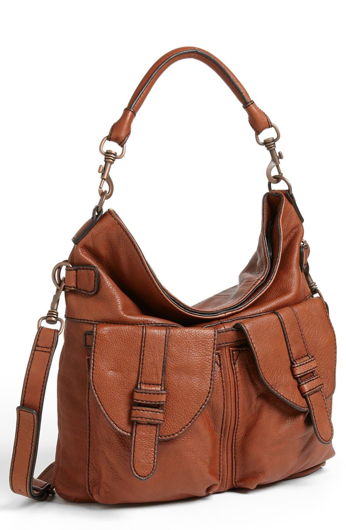 Alternate Image 1 Selected - Liebeskind 'Margo Botalato' Shoulder Bag