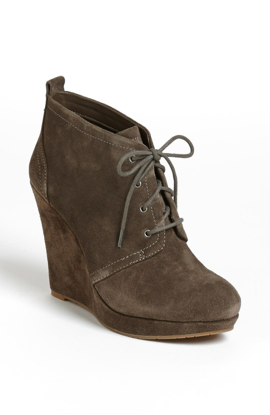 Alternate Image 1 Selected - Jessica Simpson 'Catcher' Bootie
