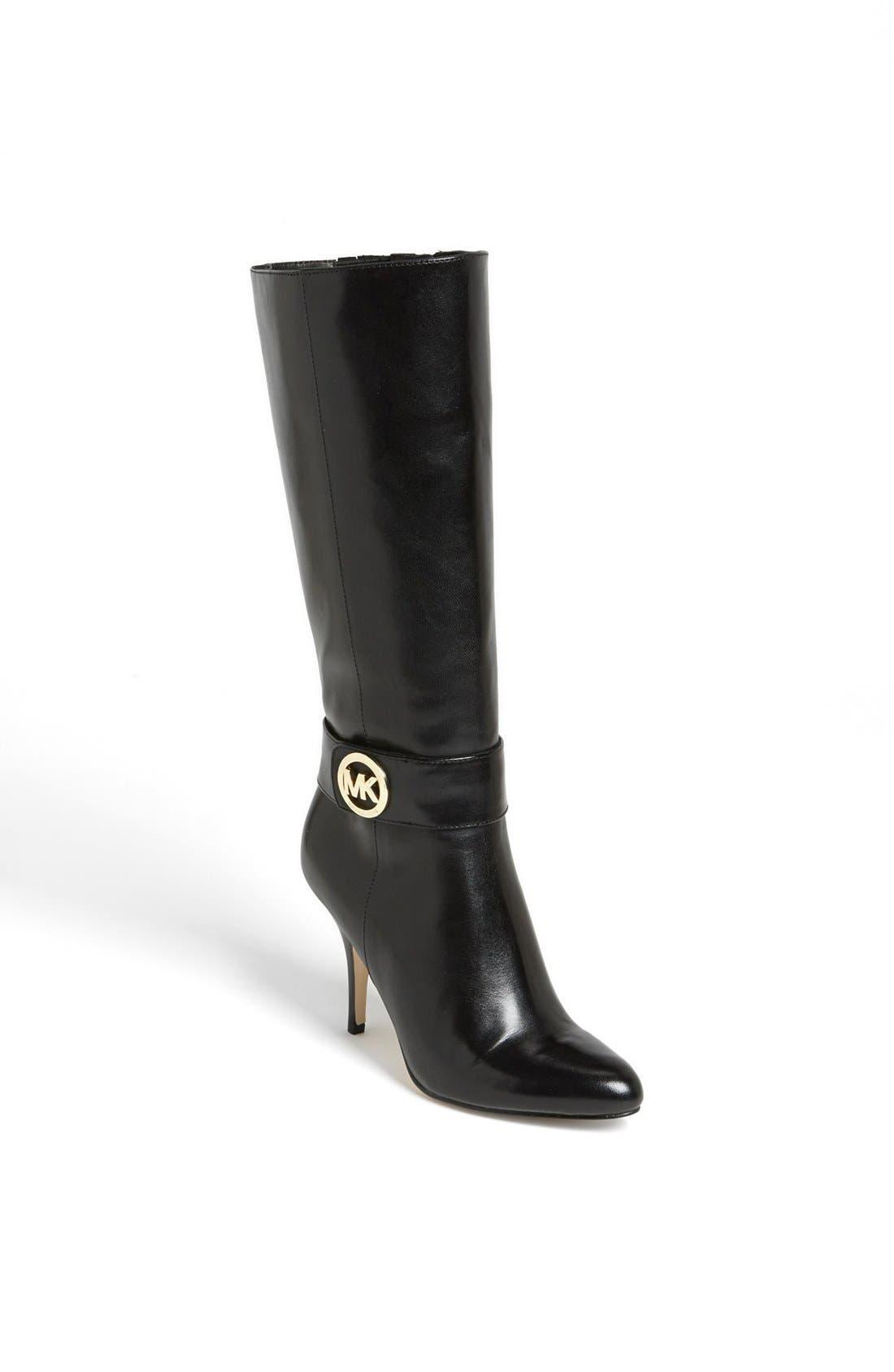 Alternate Image 1 Selected - MICHAEL Michael Kors 'Caroline' Boot