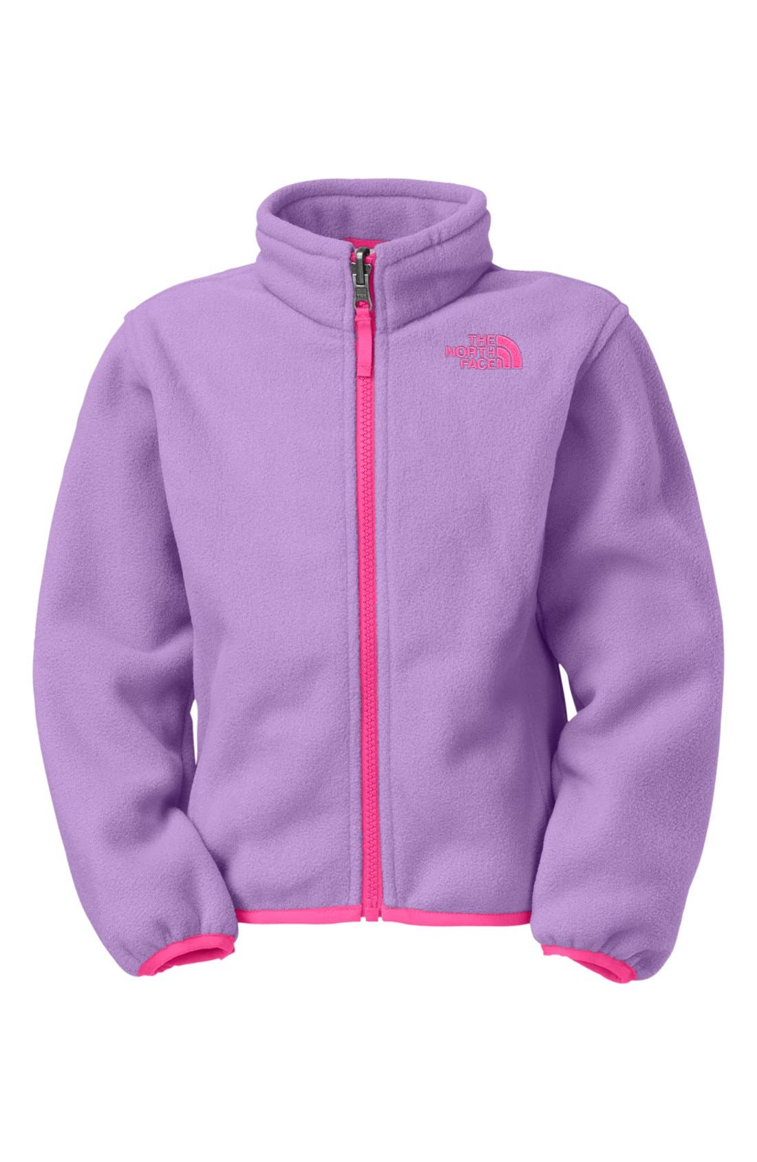 Alternate Image 2  - The North Face 'Mountain View TriClimate®' 3-in-1 Jacket (Toddler Girls)