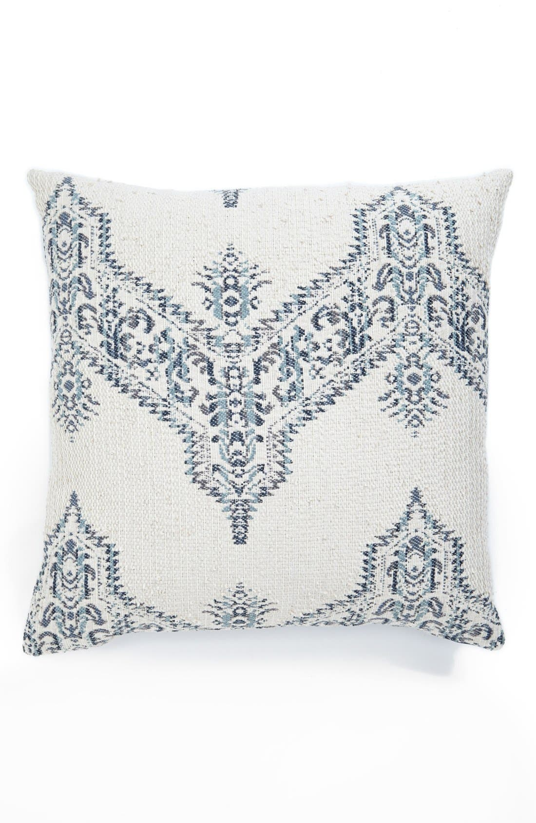 Alternate Image 1 Selected - Spencer N. Home 'Aztec Blanket' Pillow