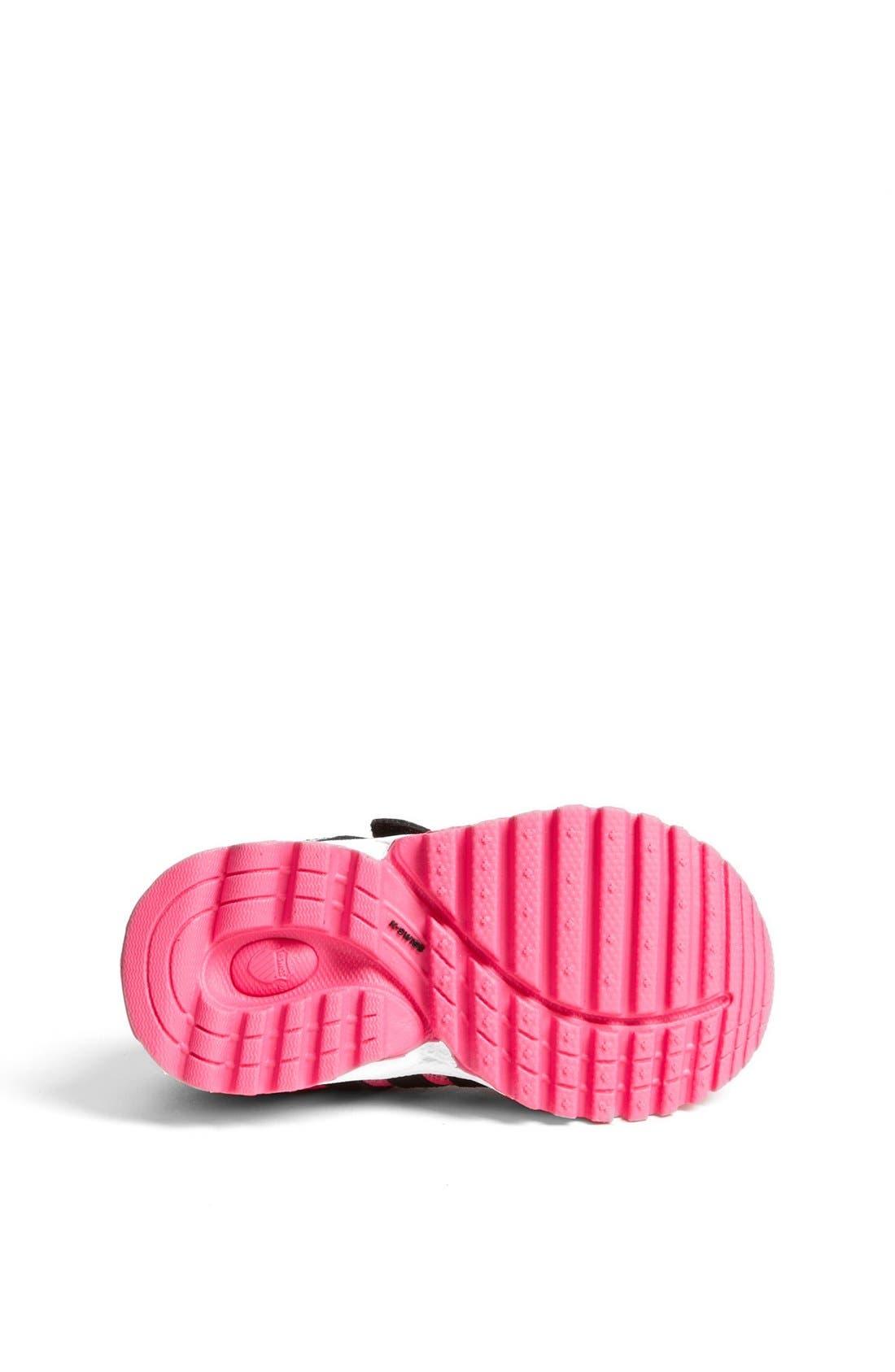 Alternate Image 4  - K-Swiss 'Tubes Run 100' Sneaker (Baby, Walker & Toddler)
