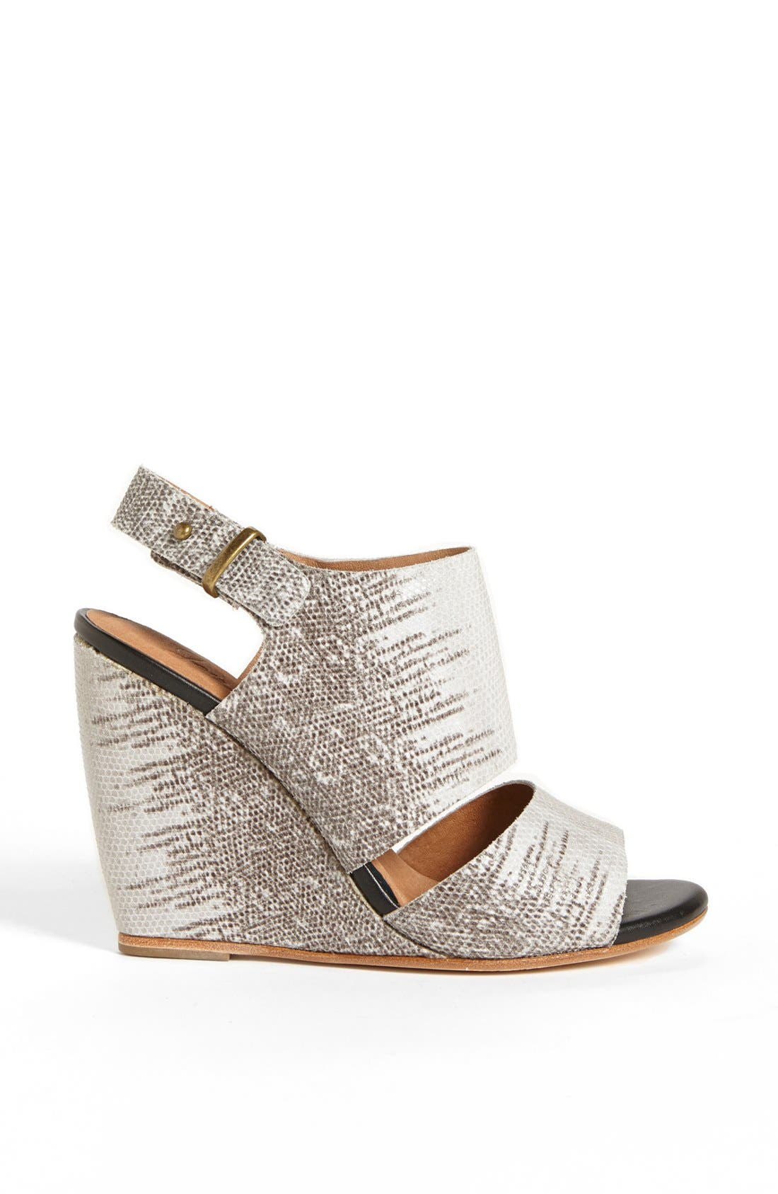 Alternate Image 3  - Joie 'Ashland' Wedge Sandal