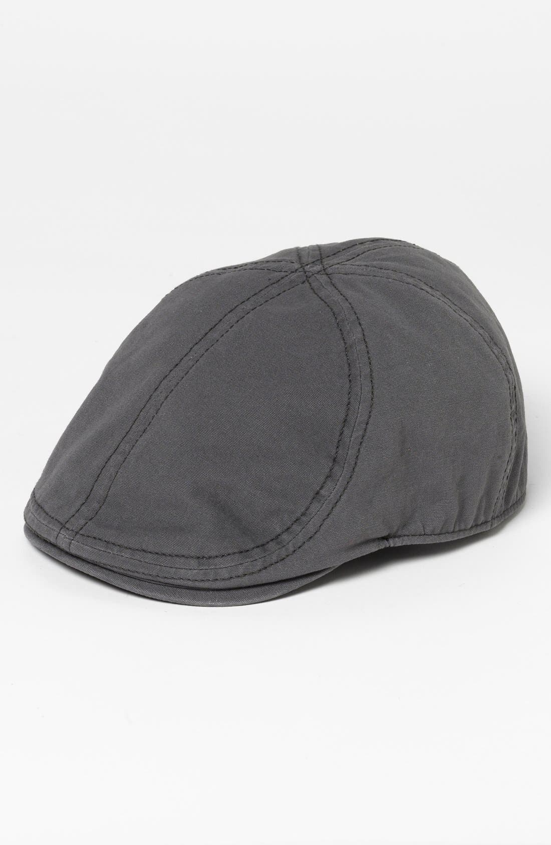 Alternate Image 1 Selected - Goorin Brothers 'Ari Halo Ivy' Driving Cap